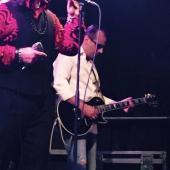 Jimi and Johnny Mastro