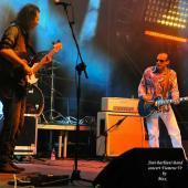 Daniele Vicario and Jimi