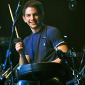 Ian always smile......