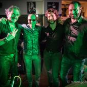 "Live at ""BluesClub XXL 2018"" Netherlands"